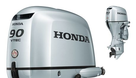 Honda BF90