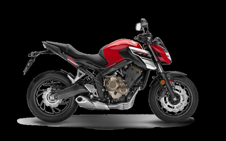 2018 Honda Cb650f For Sale In Sainte Julienne Pinard Moto
