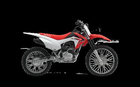 Honda CRF125FB 2018