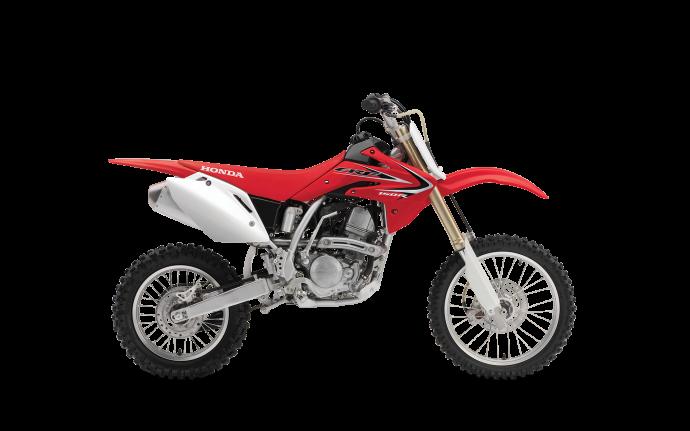 Honda CRF150R Expert 2018