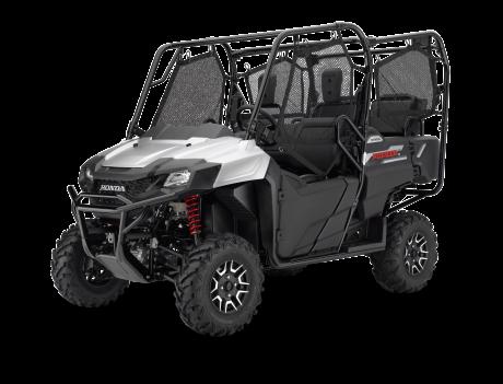 Honda Pioneer 700-4 LE 2017