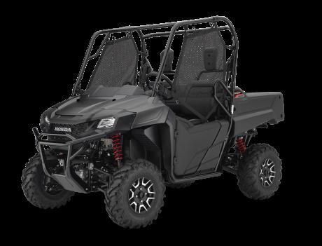 Honda Pioneer 700-2 LE 2018