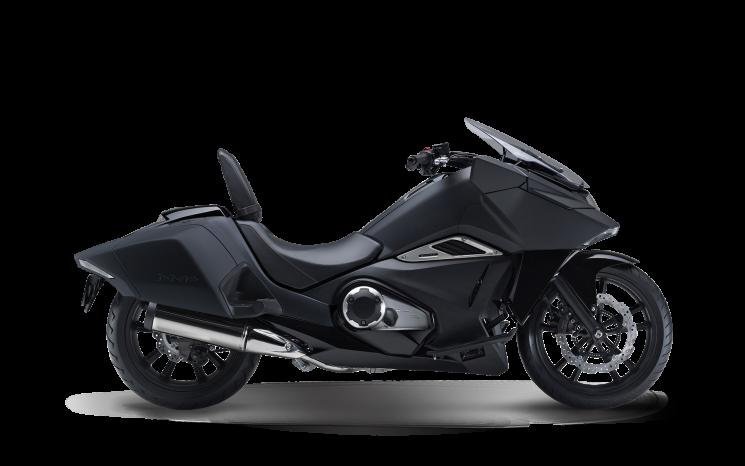 Honda NM4 2017