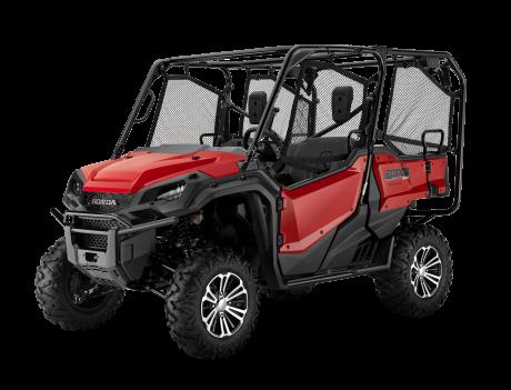 Honda Pioneer 1000-5 EPS 2017