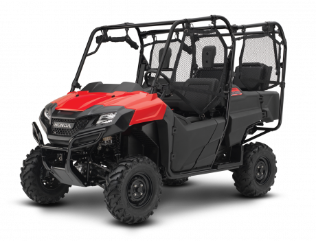Honda Pioneer 700-4 2018