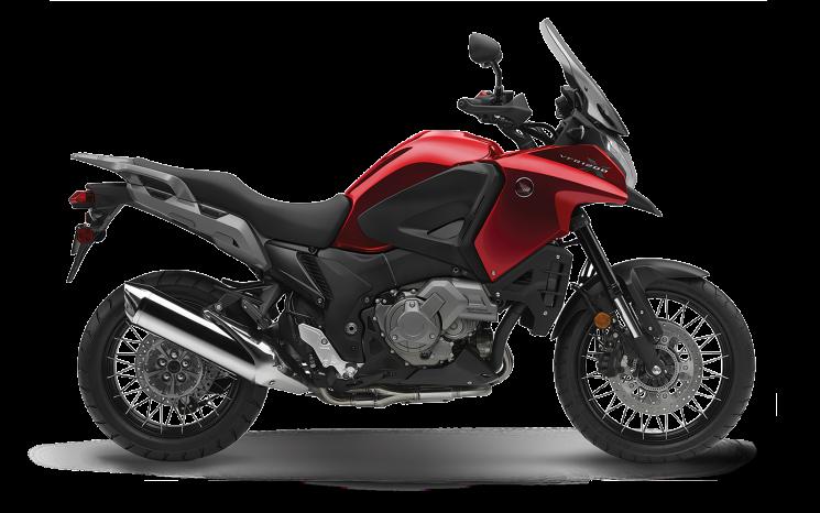 Honda VFR1200X 2017