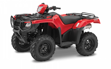 Honda Rubicon 500 DCT IRS EPS 2019