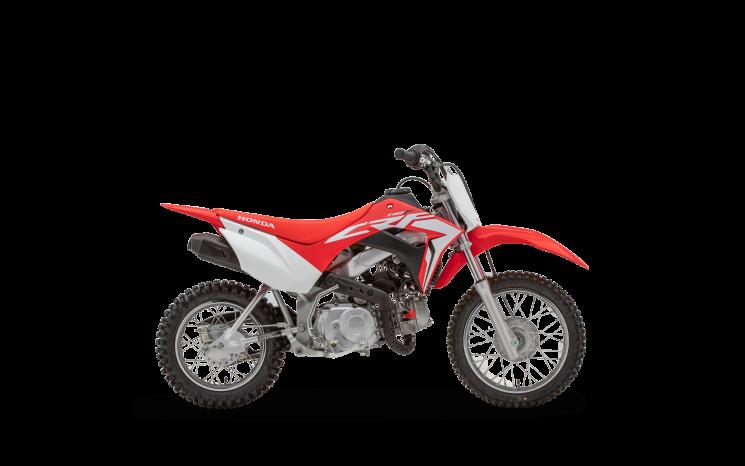Honda CRF110F 2020