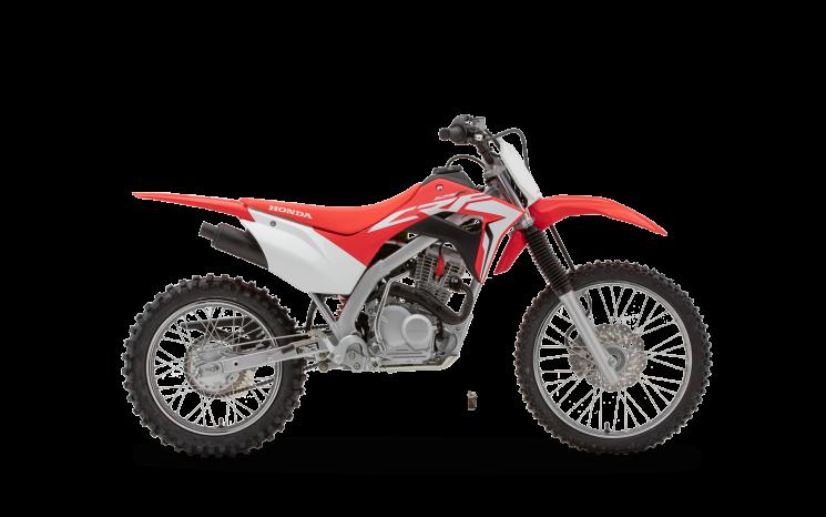 2020 Honda CRF125FB