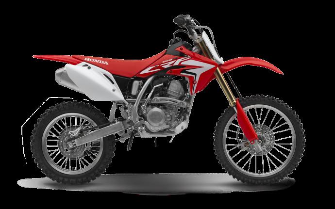 2020 Honda CRF150R Expert