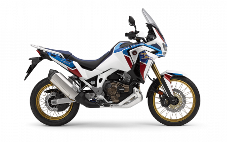 Honda AFRICA TWIN ADVENTURE SPORTS Tricolore 2021